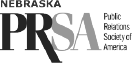 Member of PRSA Nebraska