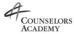 PRSA Counselors Academy